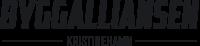 Byggalliansen logo