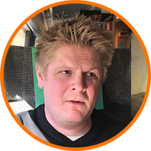 Henrik Modin, Byggalliansen i Kristinehamn AB