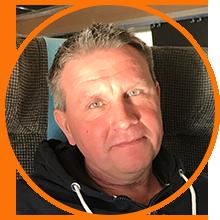 Tom Fredriksson, Byggalliansen i Kristinehamn AB